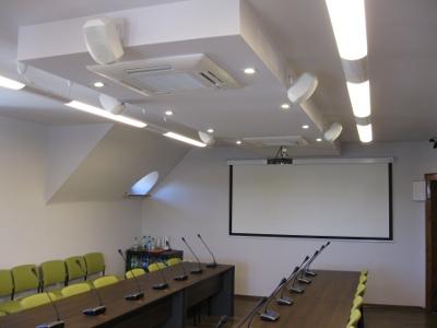 system konferencyjny